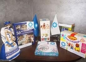 БЕЛКАРТ  и «Беларусбанк» запустили новый проект по развитию детского творчества