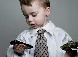 Детская финансовую грамотность по принципам миллионера Роберта Кийосаки