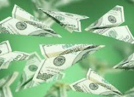 Сумма денежных переводов в Беларусь из-за рубежа выросла в 2016 году на 15%