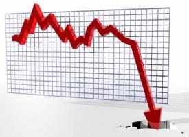 Негативные тенденции в экономике