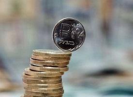 """Bank of America: рубль впервые за 10 лет избежал """"августовского проклятья"""""""