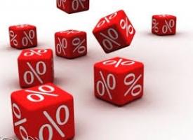 Общие тенденции изменения ставок по депозитам и кредитам