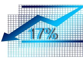 Ставка рефинансирования в Беларуси с 18 января снижена с 18% до 17% годовых