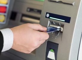 В ночь с субботы на воскресенье возможны перерывы в обслуживании банковских карт